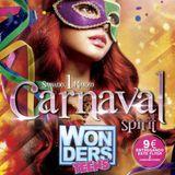 Sesion Wonders Teens Carnaval   DeeJay Catalin