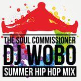 The Soul Commissioner DJ Wobo - 90's Hip Hop Mix