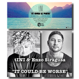 "tINI & Enzo Siragusa ""IT COULD BE WORSE"" Radioshow #11 - Hangover Edition #2 - @ IGR, 20.09.12"