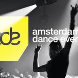 DJ Leon El Ray present Urban Life at ADE 2015 Recording Audio
