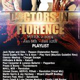 Week 2 Doctors In Florence Doctors In Progress Radio Show 2014