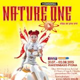 Felix Kröcher - Live @ Nature One 2015 (Century Circus) Full Set