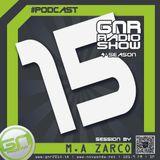 4T - GREEN NIGHTS RECORDS - RADIO SHOW 15 (28-04-2017)