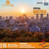 Conexión Francófona - 15-12-2016 - Montreal