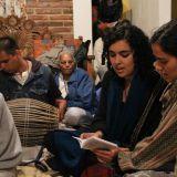 Sri Radhika Stava // Larli & Sudevi // Mazamitla campament 2013
