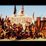 DJNEE - LIPBOMB 2015 @ Burning Man