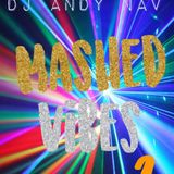 ANDY NAV MASHED VIBES VOL 2