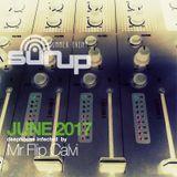 SunUp Summer Event 2017 | June | Misterflip Calvi