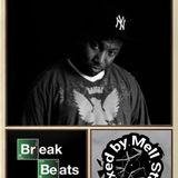 Break Beats Compilations  Vol.1 The Next Level