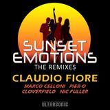 Sunset Emotions [Pier-O Ibiza Sunset Remix] by Claudio Fiore [feat. Mara J Boston]
