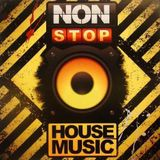 NON STOP HOUSE MUSIC  (Avril 2018)