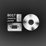 The Booth Out Sessions Vol. 17 (mixed by jaycieh)