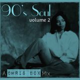 90's Soul Mix Volume 2 (September 2014)