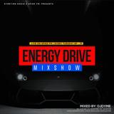 Spinz FM | Energy Drive Mixshow 001 | Hip Hop . Urban . Reggaeton . Dancehall