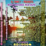 DJ HUNKY - #FEVERVIBES MIXTAPE VOL.1  (TROPICAL HOUSE, POP, MOOMBAHTON AND AFRO VIBES)