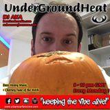 UnderGroundHeat - DJ AKA - Urban Warfare Crew - 30/10/17