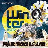Far Too Loud @ Winter Festival 2017, Seville [Breakbeat set]