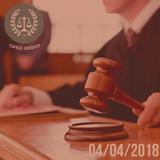Espaço Jurídico - 04 de abril de 2018