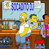 Cantina mix by socaditodj vol II
