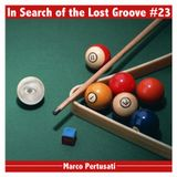 in search of the lost groove #23