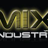 "Oz@Work (B-Mix) - Mix Industry #12 [10/04/14] ""Tribute to DJ George's"""