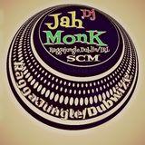 JAHMONK Live @ Raidió na Life 106.4FM - Dublin ( 18.06.2014)