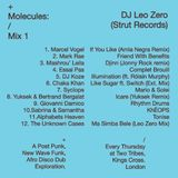 LEO ZERO MOLECULES MIX 1