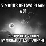 7 Moons of Laya Pegan #01 by Traumamt (Michael Dietze)