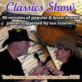 The Durham Ranger & She Bear Show #175
