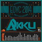 Akku - EOYC 2014