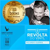 A REVOLTA do Vinyl - 2 Maio 2015