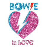 Bowie In L️ove