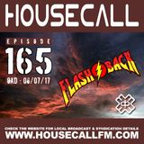 Housecall EP#165 (06/07/17) Flashback Special