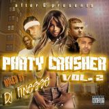 DJ Finesse - The Party Crasher Vol2 - 2007 Hiphop R&B Mega Mix
