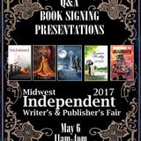 05-02-17 Midwest Independent Writer's and Publisher's Interview
