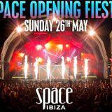 Space Opening Fiesta 2013