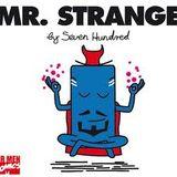 Mr Strange Mix