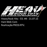 Heavy Rock Hits - ED#4 - Ham Web Com - 21/07/2015