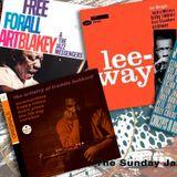 3rd Street Jazz Sunday Mix Vol. 1