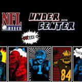 NFL Greece Under Center 2016: Week 4