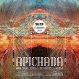 APICHADA SUNSET REC VOL. 1