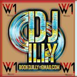 Wednesday RAP UP With DJ iLLY EP#11