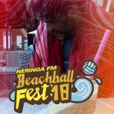 Beachball FEST'18 Promo MIX - Žilvinas Noruišis
