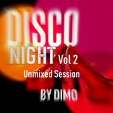 DiscoNight   Vol 2 -  Compiled  By My Care