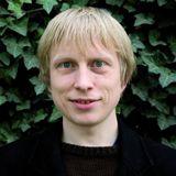Stamp Mix #102: Bjørn Torske