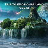 TRIP TO EMOTIONAL LAND VOL 56 - Isle in the Sky -