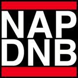 NAPCast 100 - NAP DNB All-stars (Carnie, Gizzmo, Hollow Point, Antik 1, Otectomy, Knotice)