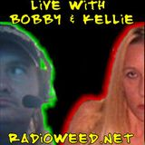 Live with Bobby and Kellie (Episode 3) Wayne Static Tribute