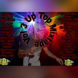 Up Top Mixtape Vol 3