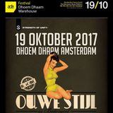 Ouwe Stijl is Botergeil - 19 October 2017
